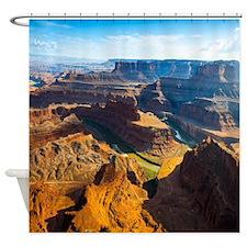 Beautiful Grand Canyon Shower Curtain