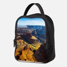 Beautiful Grand Canyon Neoprene Lunch Bag
