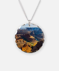 Beautiful Grand Canyon Necklace