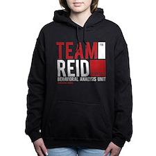 Criminalmindstv Women's Hooded Sweatshirt