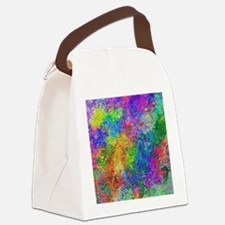 COLORs Canvas Lunch Bag