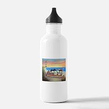 New Day Cape Hatteras Water Bottle
