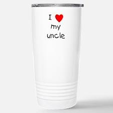 Family circus Travel Mug