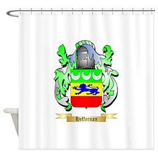 Heffernan Shower Curtain