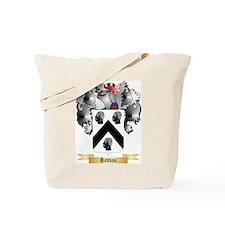 Heddon Tote Bag
