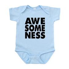 Awesomeness Onesie