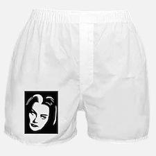 Munster Girl Boxer Shorts