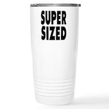 Super-Sized Travel Mug