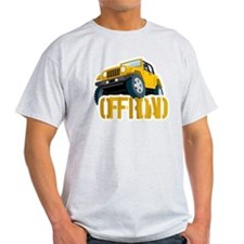Cute Off road T-Shirt