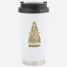 Cool Wwbd Travel Mug