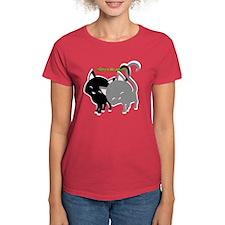 Cutesy Cutey Cats T-Shirt