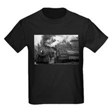 Steam Train T-Shirt