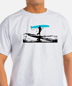 Cute Paddle T-Shirt