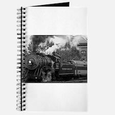 Steam Train Journal