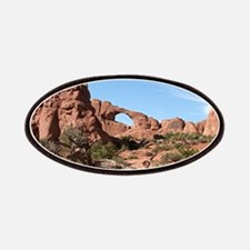 Arches National Park, Utah, USA Patches