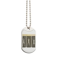 We the People Dog Tags