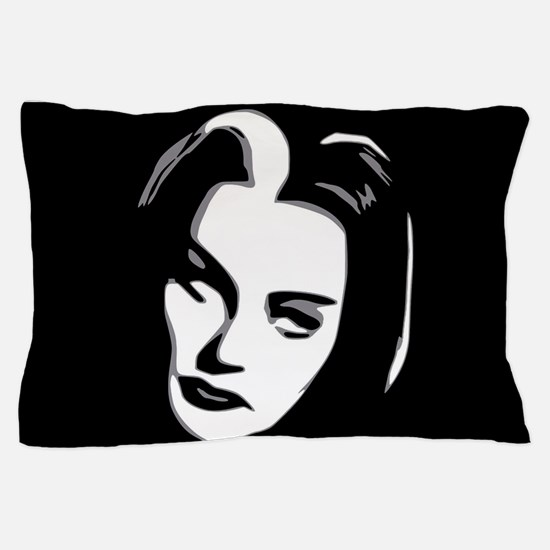 Funny Lilly Pillow Case