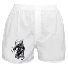Funny The moon Boxer Shorts