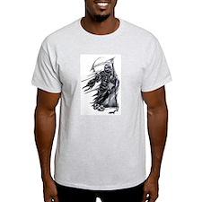 Cute Angel of death T-Shirt