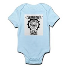 Earl's Brain Trust Onesie Body Suit
