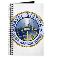 Naval Station Pearl Harbor Journal