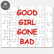 good girl Puzzle