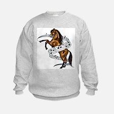 Cool Music Sweatshirt