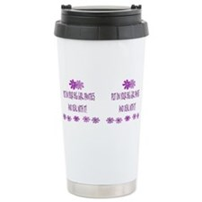Cute Big sexy Travel Mug