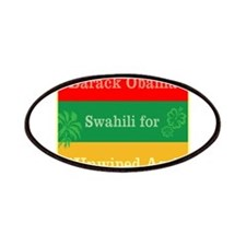 Swahili for Patches