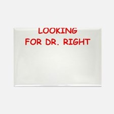 dr right Magnets