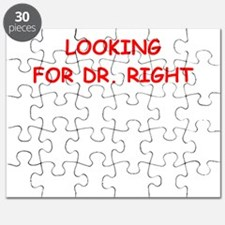 dr right Puzzle