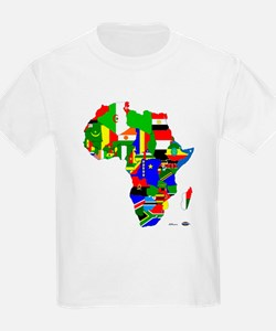 Cute African heritage T-Shirt