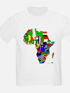 Unique Ethiopia T-Shirt