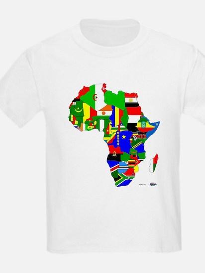 Cute Ethiopian T-Shirt
