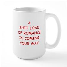 romance Mugs
