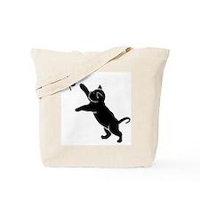 Cute Children's animal art Tote Bag