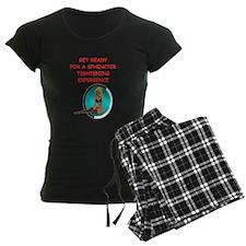 ecstacy Pajamas