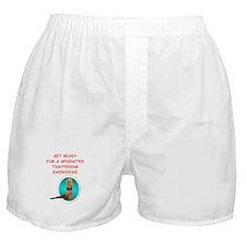 ecstacy Boxer Shorts