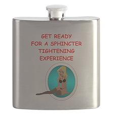 ecstacy Flask