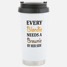 Unique Best friend Travel Mug