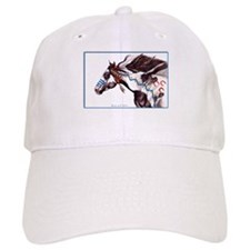Cute Indian war Baseball Cap