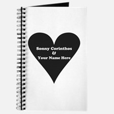 Sonny Corinthos and Your Name Journal