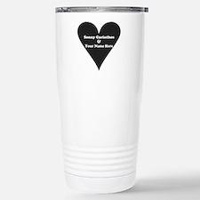 Sonny Corinthos and You Travel Mug