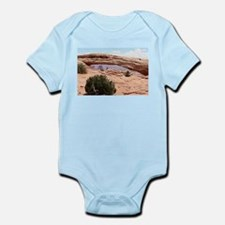 Mesa Arch, Canyonlands National Park, Ut Body Suit