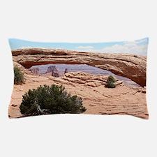 Mesa Arch, Canyonlands National Park, Pillow Case