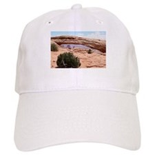Mesa Arch, Canyonlands National Park, Utah, US Baseball Cap