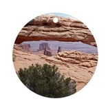 Canyonlands Ornaments