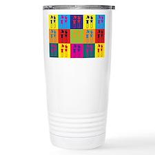 Cute Biochemists Travel Mug