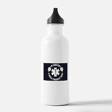 If You Fib Water Bottle