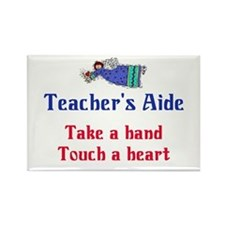 Cute Grade school Rectangle Magnet